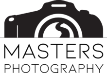 Logo created for Journey Masters of Masters Photography